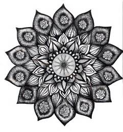 Lotus Mandala Meaning Mandala By Marisuccubus On Deviantart