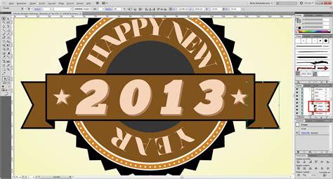 tutorial design retro tutorial design eines retro logo in illustrator
