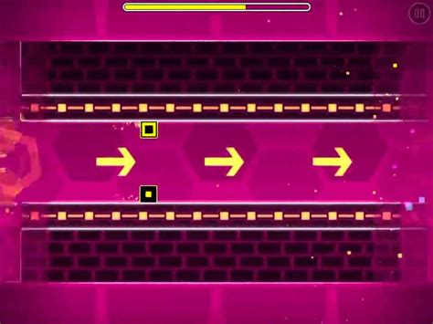 geometry dash full version beat geometry dash electric mine demon level beat youtube