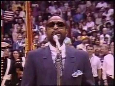Marvin Gayes National Anthem by 10 National Anthem Stories Quot National Quot Quot Anthem