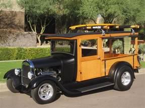 Tudor Home Plans 1929 ford model a huckster custom woody 108140
