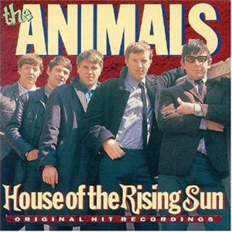 the animals the house of the rising sun opiniones de the house of the rising sun