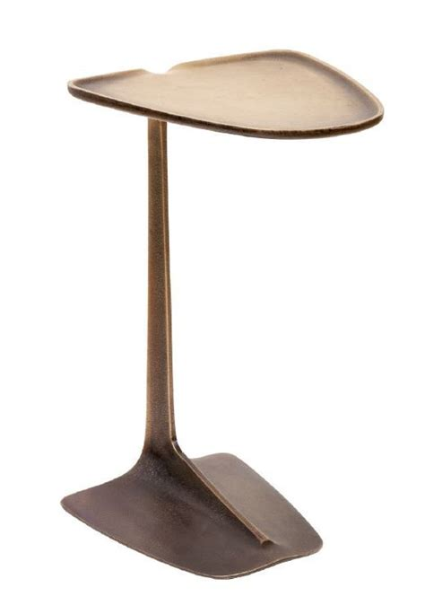 C Table by 15 Must See C Table Pins Industrial Side Table Diy End
