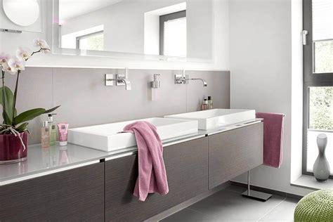 Badezimmer Unterschrank Zwei Waschbecken by Badezimmerm 246 Bel Zwei Waschbecken Icnib