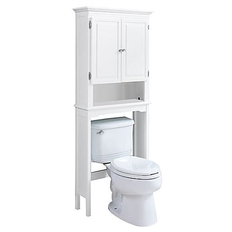 wakefield the toilet space saver bed bath beyond