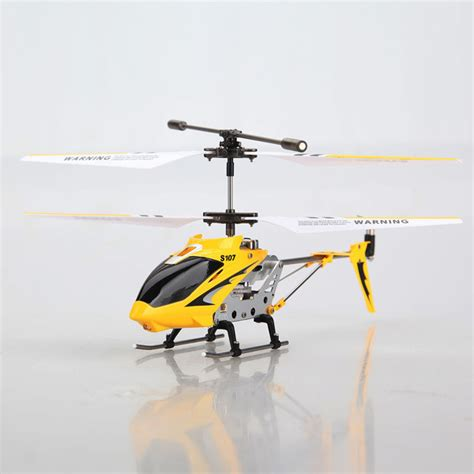 Murah Syma S107g 3 5ch Mini Helicopter Ready To Fly Aliexpress Buy Original Syma 22cm S107 S107g Mini
