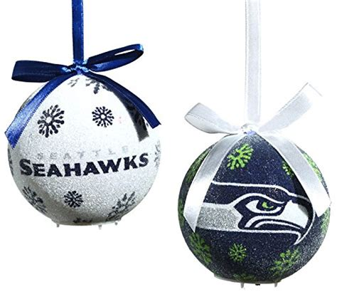 seattle seahawks christmas decorations for your home