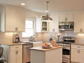 kitchen ideas for white cabinets photo page hgtv
