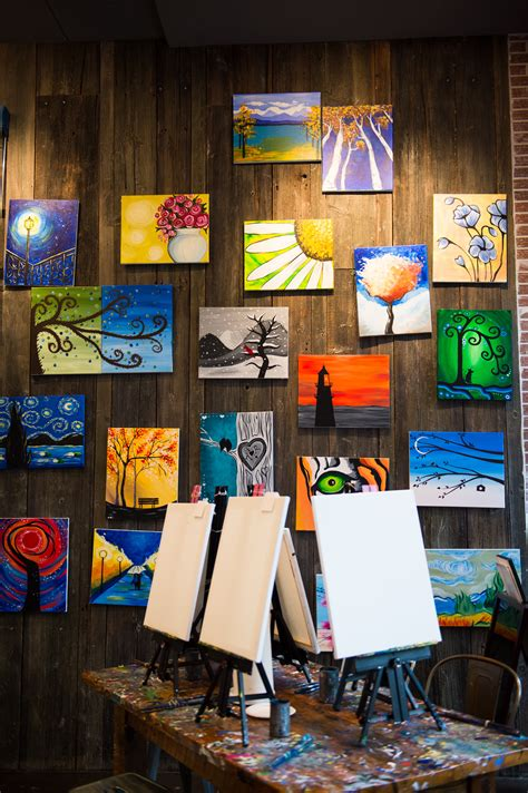 muse paintbar md muse paintbar national harbor national harbor