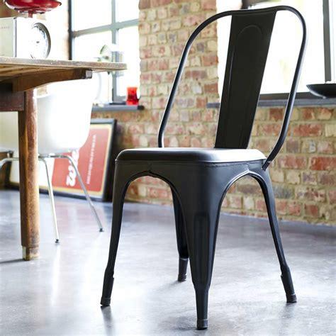 Supérieur Table De Chevet Metal #9: Ori-chaise-en-metal-industriel-1389.jpg