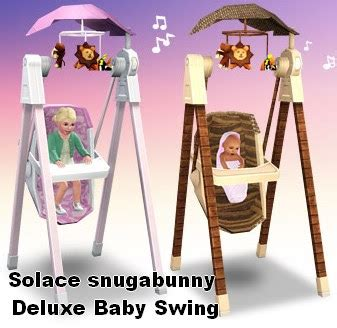 sims 2 baby swing strollers the sims forums