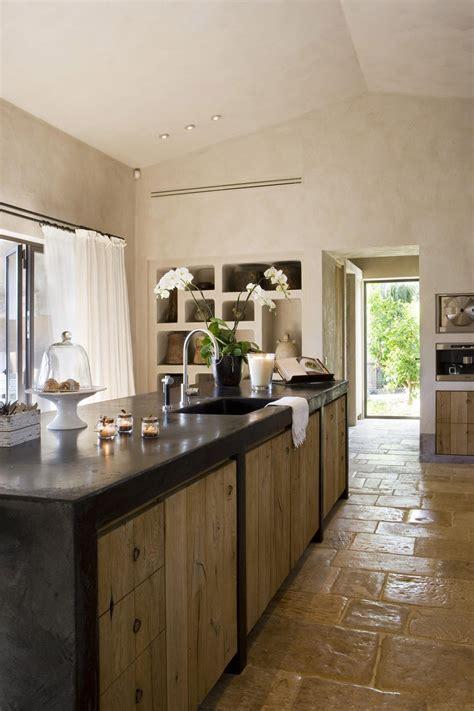 cucine in cemento pavimenti cucina guida alla scelta dei migliori
