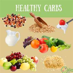 diet with good carbs dialinter