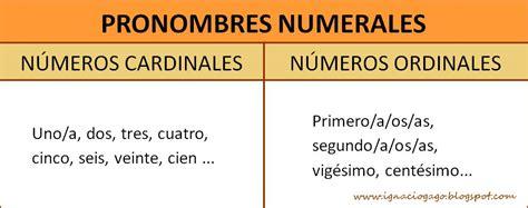 imagenes y videos navide 241 os los numerales los pronombres