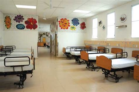 work for hospital gurgaon interiors designers