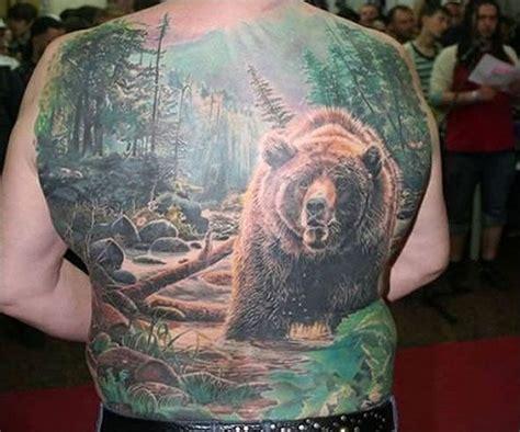 wildlife tattoo wildlife images designs