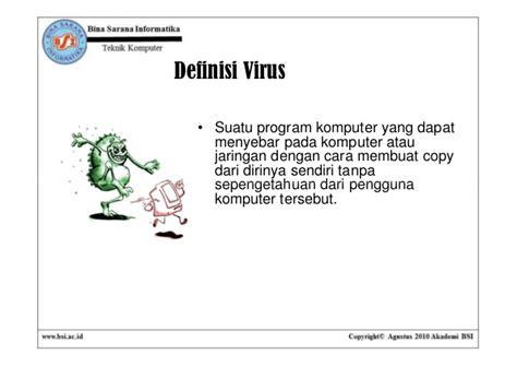 membuat virus trojan dengan vb pertemuan09 virus trojandanworm