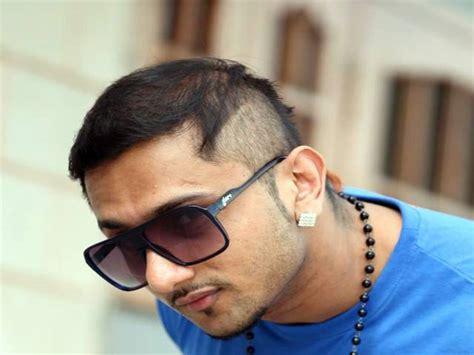 punjabi hairstyle for men mafia mundeers yo yo honey singh