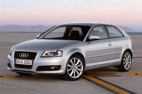 Audi A3 3 2 Quattro by View Of Audi A3 3 2 V6 Quattro Photos Video Features