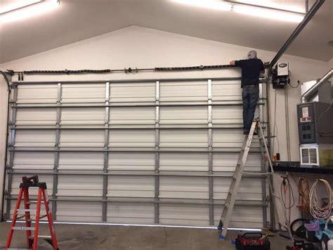 comercial garage doors
