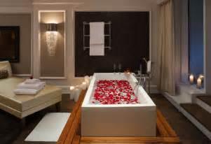 Romantic Room the romantic suite at the ritz carlton powerscourt