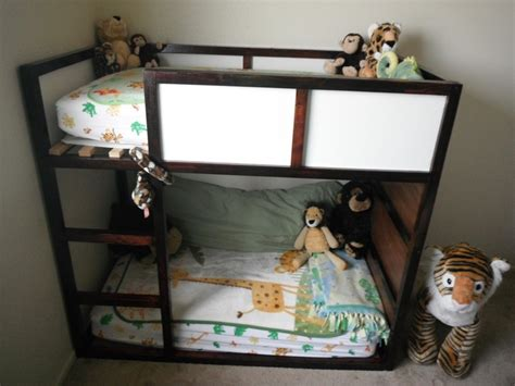 loft bed toddler 25 best ideas about bunk bed crib on pinterest toddler