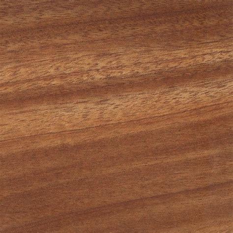 Khaya / African Mahogany Hardwood Flooring   Prefinished