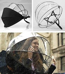 Nubrella Ultimate Weather Protector It Or It by The Nubrella A And Practical Invention By Alan