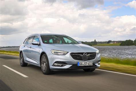 Opel Insignia Sports Tourer by Kombi Zum Verlieben Opel Insignia Sports Tourer Motorblock