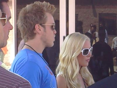Heidi Montag And Spencer Team Up To Ruin by The Pepsi 500 Up The Fast And The Fabulous