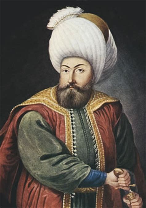 The Founder Of The Ottoman Turks Was The Ottoman Empire An Introduction Mrdowling