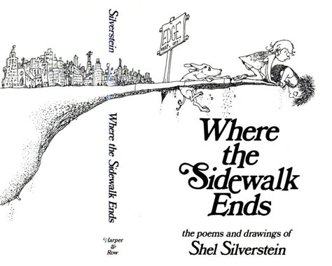 shel silverstein and the scootersquad the poetry question