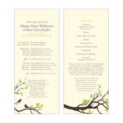 catholic wedding programs catholic wedding program templates free 2017 2018 best cars reviews