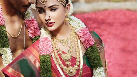Tamil Wedding Ring Design by Gold Jewellery For Wedding Collection Www Imgkid