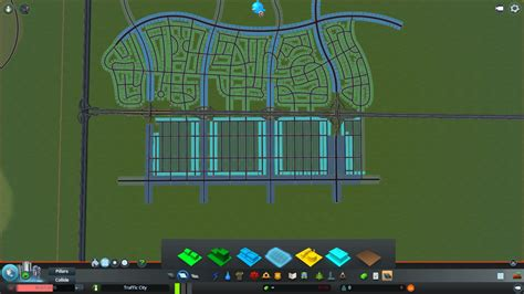 road layout guide cities skylines zoning urban planning pinterest city skylines and