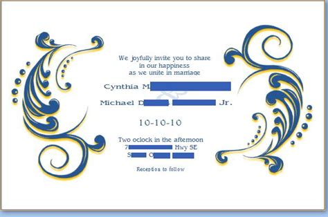 cordially invite template best template collection