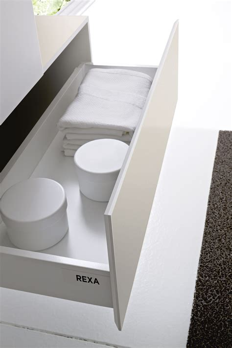 web s al bagno argo mobile bagno con cassetti by rexa design