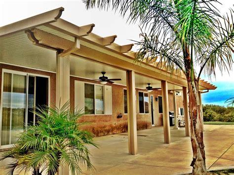 Patio Direct - alumawood patio cover kit yelp