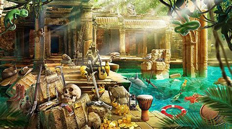 free full version hidden object games for tablet treasure hunt hidden objects adventure game for android