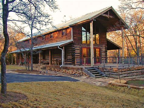 log home plans texas a texas log cabin with history