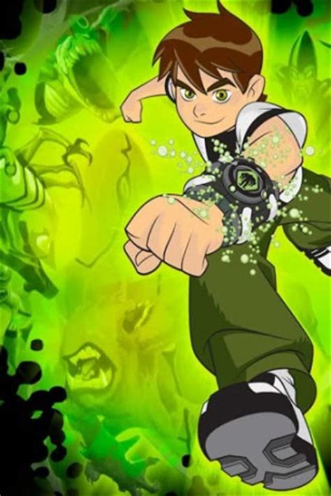 ben 10 themes for pc download ben 10 hd wallpaper for android appszoom