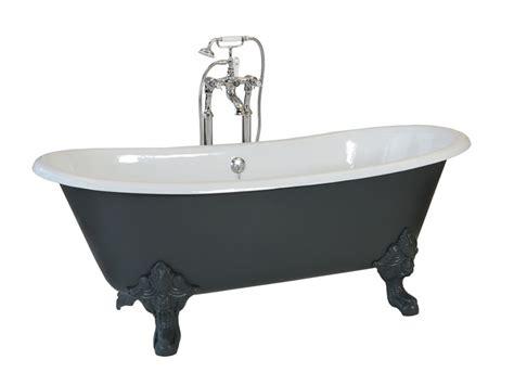 bilder freistehende badewanne bristol freistehende guss badewanne wei 223 180x76x69 5