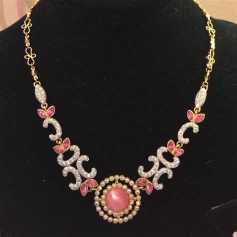 63 fifth avenue collection jewelry necklace and
