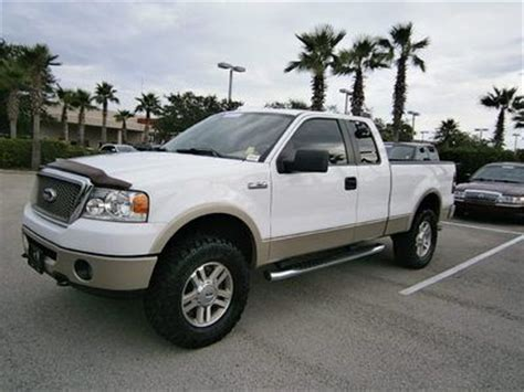 find used 2001 ford f 150 xlt crew cab pickup 4 door 4.6l