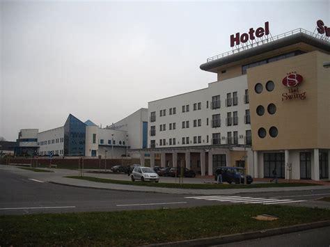 Hotel Swing W Krakowie 2009 R Studio A