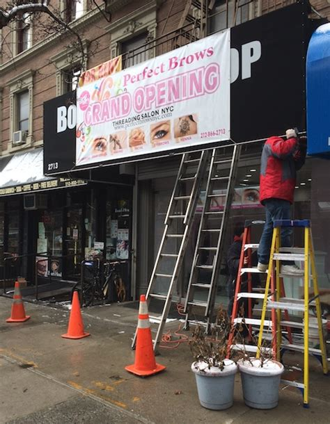 West Side Donuts West Side Rag 187 Uws Openings Mimi Restaurant Lenny S