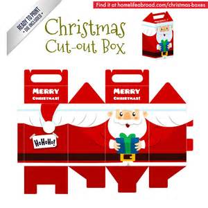 cut out box template mega collection of 38 cut out box templates