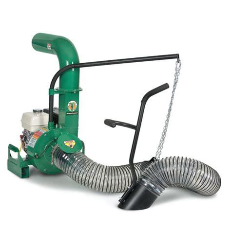 Leaf Vaccums billy goat dl1301h debris loader leaf vacuum 13 hp honda engine ebay