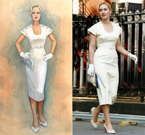 albert wolsky maid in manhattan dress 1000 images about costume sketches for movies and stars