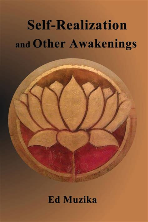 my other self books awakening vs liberation by ed muzika